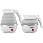Gourmia GK360 Travel Foldable Electric Kettle $19.99 (REG $39.99)
