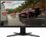 Acer – XF251Q 24.5″ LED FHD FreeSync Monitor – Black