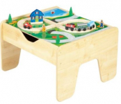 KidKraft Lego Compatible 2 in 1 Activity Table Only $46.64 Shipped!