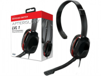 Nintendo Switch Afterglow Wired Headset Only $4.00 at Walmart!