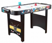 Medal Sports 48″ Air Powered Hockey Table only $29 (reg $69.96)