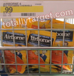 FREE Airborne Immune Support Chewables at Target!