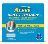 Aleve Direct Therapy TENS Refill Gel Pads Only $2.83 (reg $15.99) at Target!