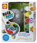 ALEX Toys Crafts Rock Pets Garden Frog Only $7.80 (reg $13) Shipped!
