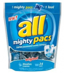 All Laundry Detergent only $1.99 at CVS!