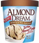 FREE Almond Dream Ice Cream Pint at Whole Foods!