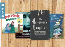 Free Coupon for Select Kindle Books for $0.99 Each!