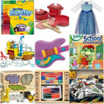 Amazon Price Drops on Toys-Frozen,Razor, Jake & The Never Land Pirates, and More!