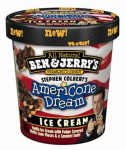 Ben & Jerry's Ice Cream Just $1.67 at Rite Aid