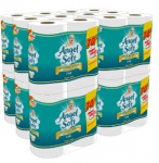 Angel Soft Toilet Paper 24pks only $5.33 ea! Today Only!