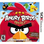 Angry Birds Trilogy for Nintendo 3DS Only $12.99 Shipped! (Reg. $29.99)