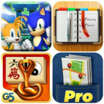 Amazon Free App of the Day Bundle: 27 Free Apps ($135 value)
