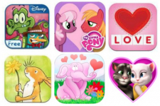 23  FREE Valentines Day Apps for Kids!