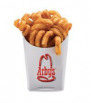 Arby's: FREE Drink and Fries with Purchase