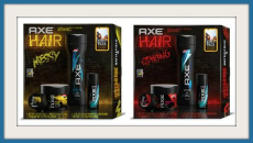 Axe Holiday Gift Packs with $2.50 off Coupon!