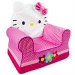 Hello Kitty Children's Foam Comfy Chair Only $15 + FREE Pickup!