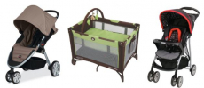Low-Prices! Save 25% Off Graco, Britax & More at Amazon!
