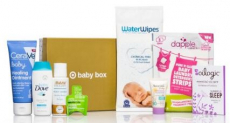 Target April Baby Box Only $5 Shipped!