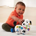 VTech Pull and Sing Puppy on sale for $12.97!