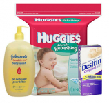 9 Baby Products only $1.27 ea at CVS!