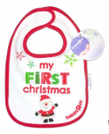 FREE Baby Bib – My First Christmas – From Toys R Us!