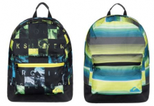 Quiksilver, Roxy and DC Shoes: Save 30% Off Backpacks & FREE Shipping!