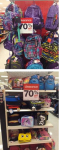 70% off Lunch Boxes and Backpacks at Target!