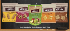 FREE Back to Nature Back to School Giveaway (Free Full Sized Products) Daily at 3pm EST!
