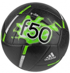 Adidas Performance F50 X-ite Soccer Ball in Size 3 Only $8.55 (reg $25) Shipped!