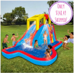 *HOT* Banzai Slide n Soak Splash Park Only $239.99 + $40 Kohl's Cash (Reg. $599)!