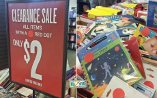 HOT! Barnes & Noble: Clearance Toys, Games, and More Only $2 EACH!