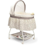 Delta Children's Products Sweet Beginnings Bassinet Only $35 + FREE Store Pick-Up! (Reg. $59.98!)