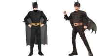Batman Dark KnightHalloween Costume Only $15.00 + FREE Pickup!