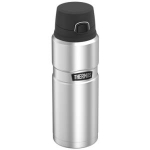 Thermos Stainless King 24 Ounce Drink Bottle, Stainless Steel $15.99 (REG $32.99)