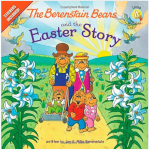 The Berenstain Bears and the Easter Story Only $2.76 Shipped!