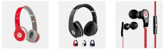 Tanga: Hot Summer Sellers – Beats by Dre, Backpacks and More!