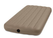 Intex Twin 8.75″ Waterproof Inflatable Vinyl Airbed Mattress Only $5 (reg $13) Shipped!