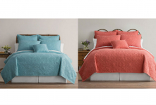 Home Expressions Emma Quilt, as Low as $29.99 (reg $100-$140) + FREE Pickup!