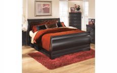 JCPenney Signature Design Guthrie Bed on sale for $279 (Reg.$700)