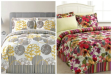Macy's: 8-Piece Bedding Sets Only $35.99 + FREE Store Pick-Up! (Reg. $100!)!