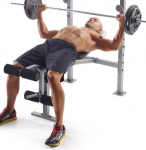 HOT Prices On Gold's Gym Workout Equipment at Walmart + FREE Pickup!