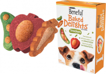 Beneful Baked Delights Only $1.00 at Walmart!