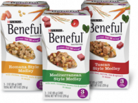 FREE Beneful Tuscan Style Medley Dog Food Sample- First 100,000!