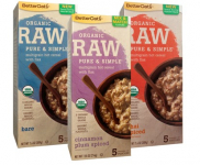 Better Oats Organic Oatmeal Coupon +  Target Deal Makes it Just 67¢!