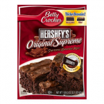$0.75 off TWO Betty Crocker Supreme Brownie Mix Coupon