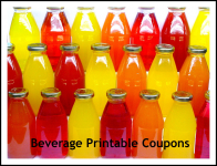 Beverage Coupon Round-up: Silk, Gevalia, Dole and more!