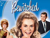 Free Bewitched Seasons 1-7 on Amazon Instant Video!