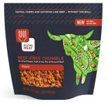 FREE Beyond Meat Products at Whole Foods!