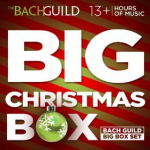 Big Christmas Box MP3 Collection- 280 Holiday MP3s for Only $.99!