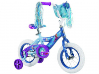 Huffy Disney Frozen 12″ Bike Just $44.99 Shipped!